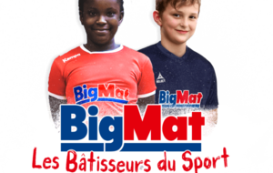 Appel à dotations BigMat France